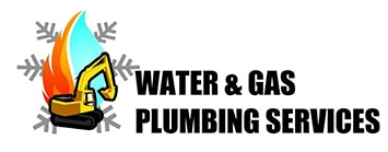 Water And Gas Plumbing Services